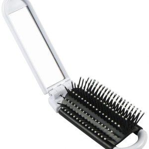 Cepillo Rectangular con Espejo