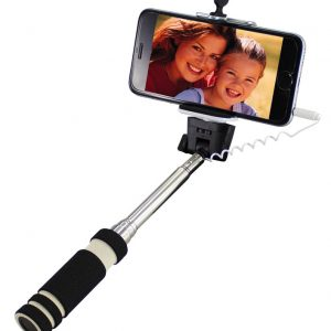 Mini Selfie-Stick Monopod