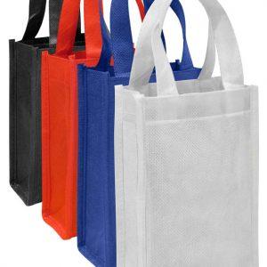 Eco Gift Bag 11 x 17 x 5 cm