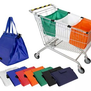 Eco Supermarket-Cart Bag