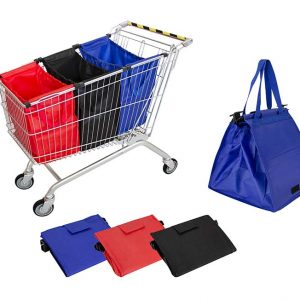 Eco Jumbo-Cart Bag